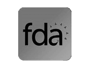 fda, florida dental association, logo